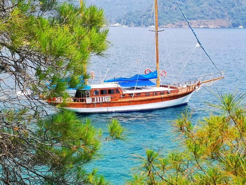 Gulet-charter-marmaris-boatico