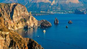 Catania-Aeolian-Islands-Italy
